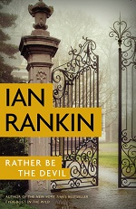 Rather Be The Devil by Ian Rankin book cover